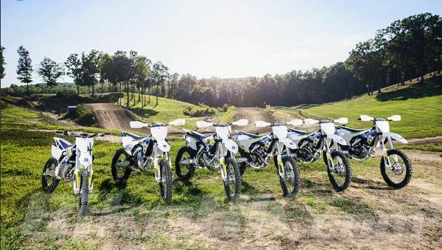 Husqvarna2015摩托车销量同比增32%