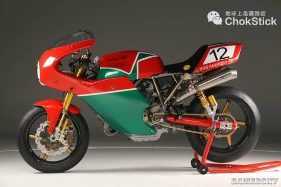3亿元的摩托车有人会买吗 全世界最贵的十辆重机车图片