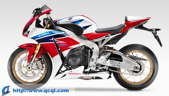 Honda2016CBR1000RR/SP欧版系列