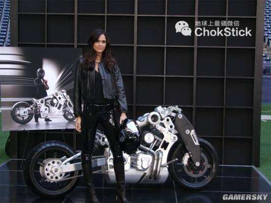 3亿元的摩托车有人会买吗?全世界最贵的十辆重机车