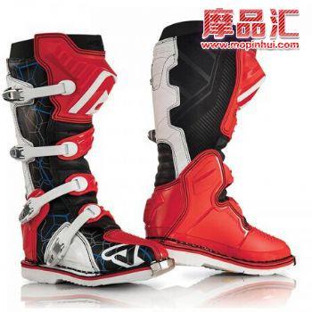 acerbis/阿西比斯 意大利原装进口正品摩托车越野靴 比赛靴X-PRO V 0021596