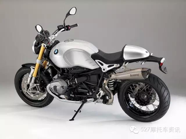 BMWMotorrad英国推出RnineTSport