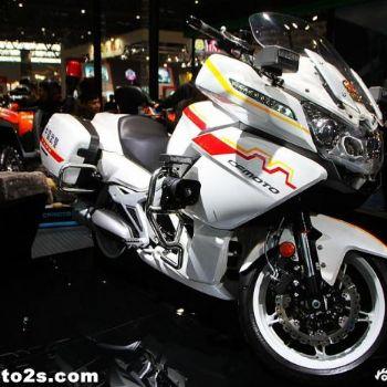 春风 CF650