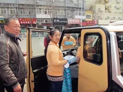 """大阳CHOK助力""""同沐阳光""""大型公益活动"""