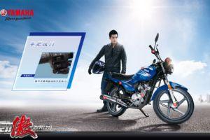 劲傲JYM125-8图解(10张)