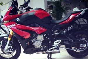 BMW摩托车店中店 开启中国摩托车新纪元