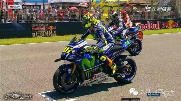 """2016年MotoGP西班牙站赛事报道""""猴王""""的感觉回来了"""