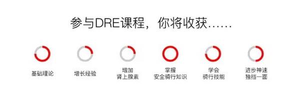 2016DRE杜卡迪驾驶学院北京报名就在五月!