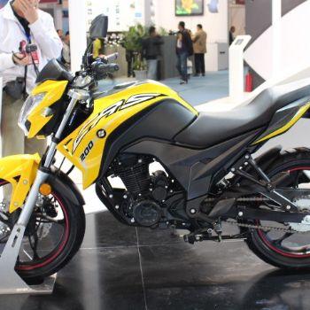 隆鑫 CR5LX200-12