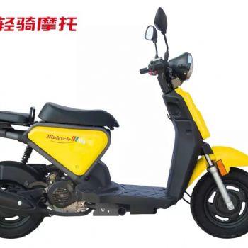 轻骑 铃鹿QM48QT-8E(I)C