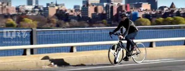 骑这款自行车你需要摩托车驾照