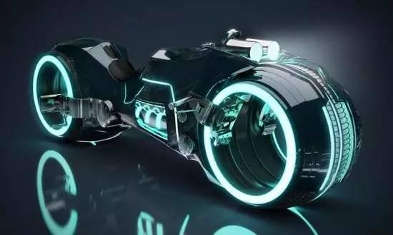 超生猛!最贵摩托车能买23辆兰博基尼!