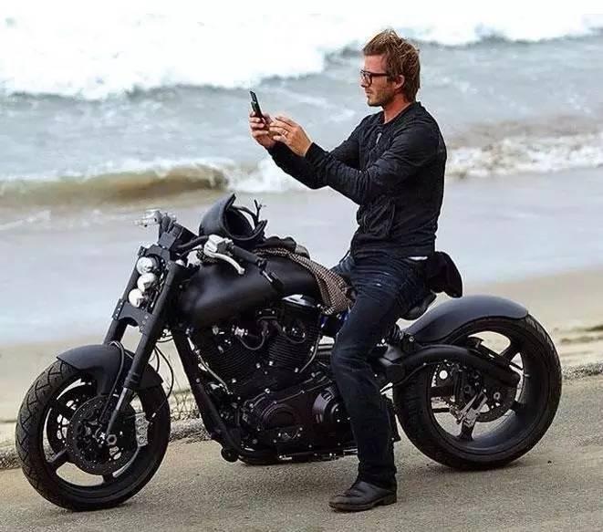 80万买辆3D打印摩托车你是否下得了手?