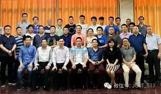 金城吴涛当选尼日利亚中国商贸企业协会副监事长