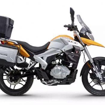 宗申 高端品牌 赛科龙 RX1