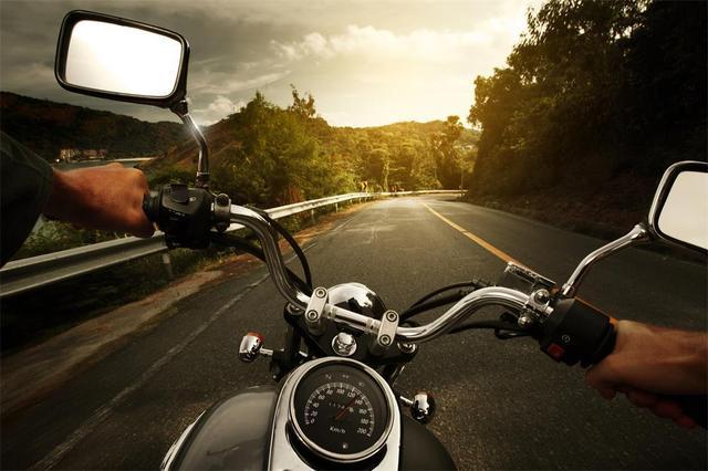 机车更安全那些摩托车领域的新技术