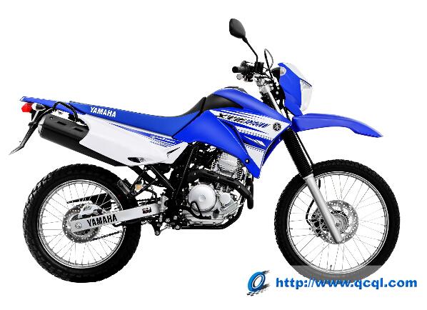 Yamaha2017XTZ250LanderBlueFlex巴西版