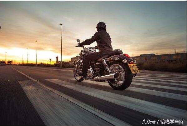 2016有摩托车驾照如何申请其他驾照