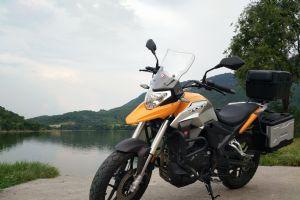 宗申RX1 200发动机排气声音