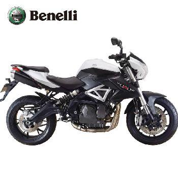 贝纳利Benelli+TNT600