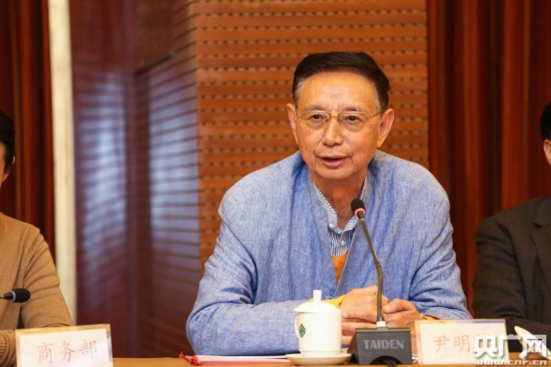 中国摩托车商会成立十周年座谈会在京举行