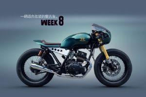 WEEK8week8Fi ZS150-52改装案例(2张)