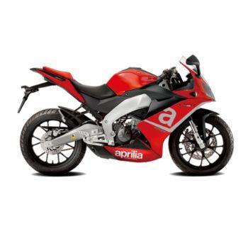 阿普利亚aprilia轻量经典跑车GPR150摩托车赛车(牛魔网担保交易,值得信赖)