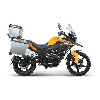 宗申摩托车RX3旗舰限量版ZS250GY-3大排量跑车休旅车250CC公路赛
