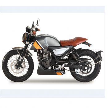 阿普利亚aprilia跑车全摩托车新CR150电喷150cc(牛魔网担保交易,值得信赖)