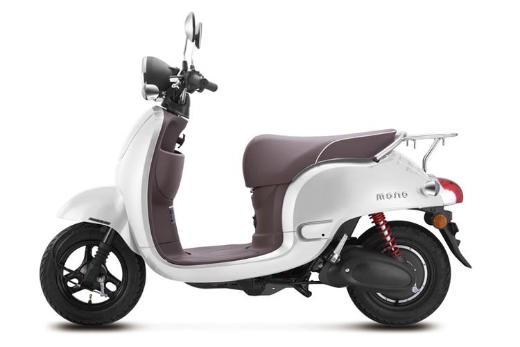 牛摩网 摩托车大全 新大洲本田 mono