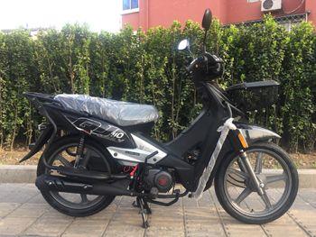 钱江弯梁摩托车 QJ110-10c