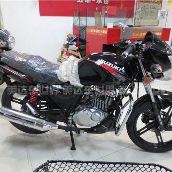 豪爵铃木锐爽EN125-3E