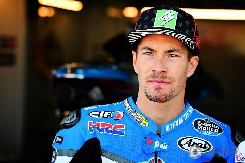 前MotoGP世界冠军海登去世年仅35岁