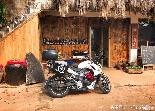 女骑士摩旅|广西北海 涠洲岛骑行 摩托车渡轮登岛