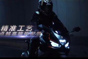 跑车新选择 GP-1官方宣传片