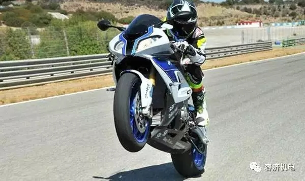 运动型摩托车,有未来吗?