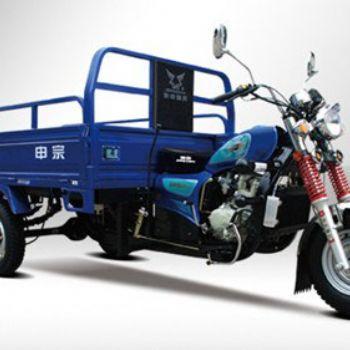 宗申175水冷三轮摩托车