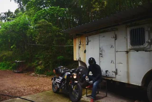 摩托距离你的生活有多远【误骑日记Day5】