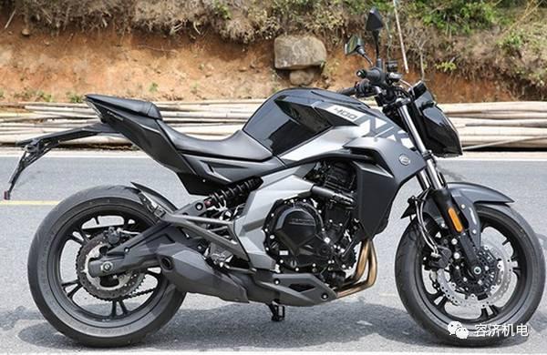 """据说""""脚动挡""""的摩托车性能好?"""