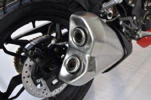 创新CX250-5A细节实拍