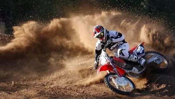 人生不可错过摩托车,骑车不可错过越野