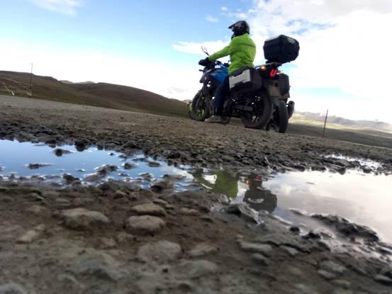 自由之旅Day31:5000km地标,最美景观大道