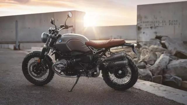 BMWMotorradSpezial原厂订制化服务