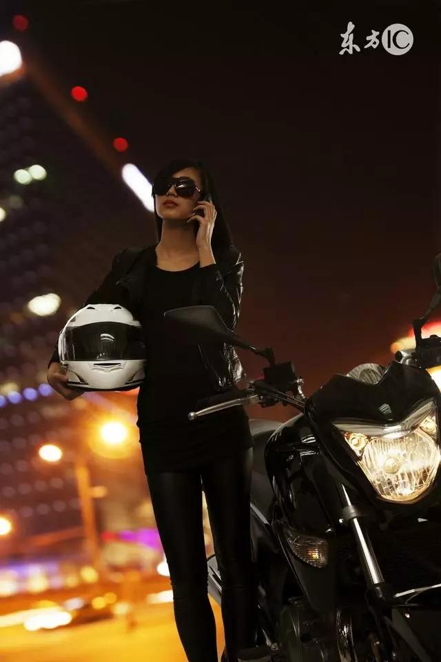 电喷摩托车油耗大增,是因为更换了喷油嘴吗?