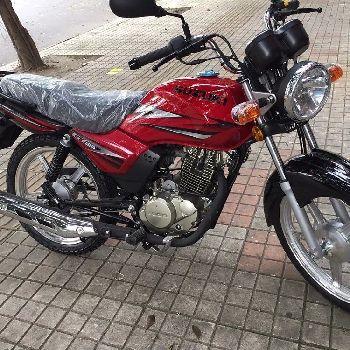 铃木骏驰gt125(qs125-5f款)