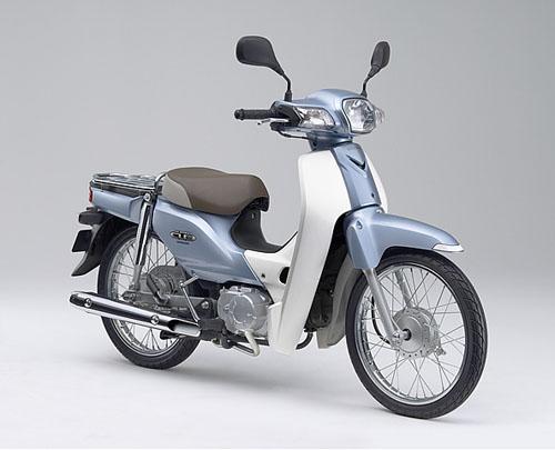 本田经典畅销车幼兽将迁回日本生产