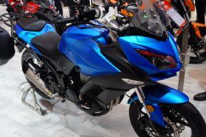 创新CX200-6A2017摩博会