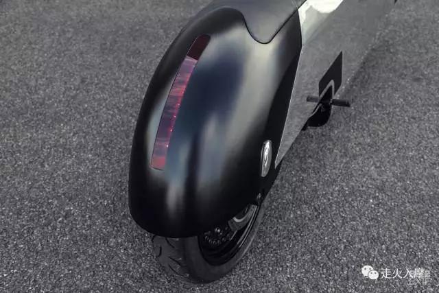 科技小制作电动鼠标车