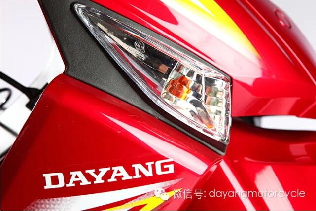 大阳DY110-5