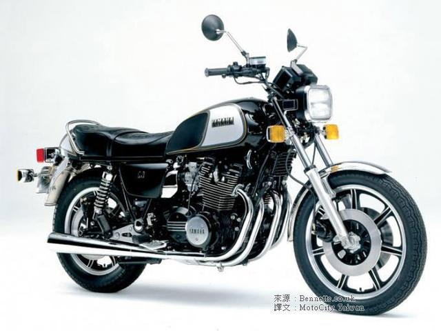 英国高龄老摩托车将实施挂牌免验车规定